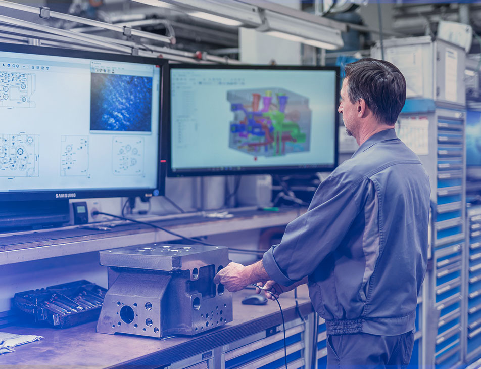 Industrial Digital Twin Association