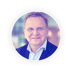 Nils Herzberg, SAP SE