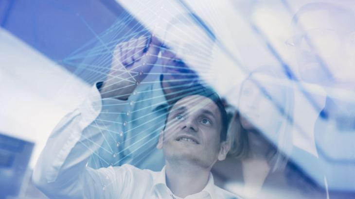 Gemeinsam mit Plattform Industrie 4.0 die Digitalisierung gestalten