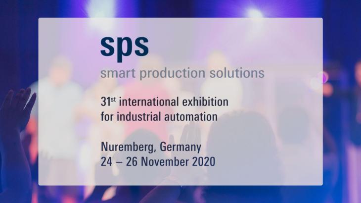 IDTA auf der SPS 2021 vertreten